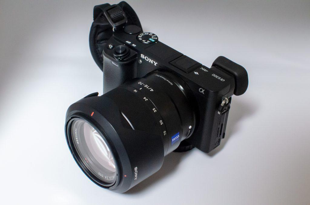 E 16-70mm